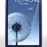 Samsung Galaxy S3 OFICIAL UNPACKED 2012