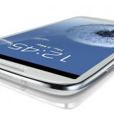 Samsung Galaxy S3 OFICIAL UNPACKED 2012 6