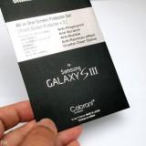 Samsung Galaxy S3 imagen-2