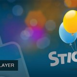 Stick it! (Pop-up Player)