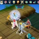 Tales of the World: Tactics Union para Android