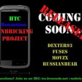 HTC Unbricking: recuperar HTC dañados