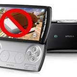 Xperia Play No ICS