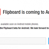 flipboard android oficial