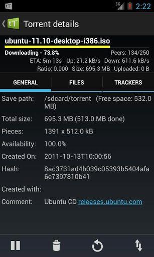 tTorrent Pro 2
