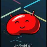 Easter Egg de Android 4.1 Jelly Bean en video