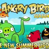 Angry Birds Seasons se actualiza a la version 2.4.0 con 30 nuevos niveles