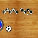 Crown Caps Soccer (Chapas)