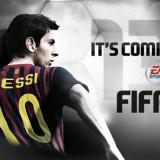 Se viene FIFA 13 para Android