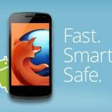 "Mozilla promete algo ""grande"" para Firefox para Android la próxima semana"