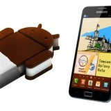 Tutorial Root Samsung Galaxy Note N7000 Android 4.0.3 ICS (XXLQ2)