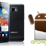 Tutorial Actualizar Samsung Galaxy S2 a Android 4.0.3 ICS (XWLPG)