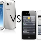 Samsung Galaxy S3 vs iPhone 4S – ¿Cuál es más resistente?
