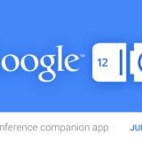 Descargar Google I/O 2012