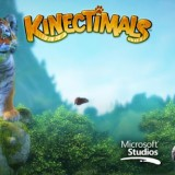 Kinectimals Android 1