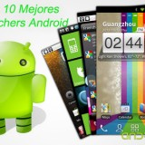 Ranking: Los 10 Mejores Launchers Android
