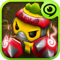 Descargar Plants War para Android APK