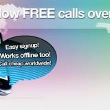 Rebtel 2.0 – llamadas VoIP gratuitas