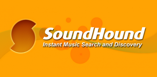 Descargar SoundHound 5.0 para Android APK