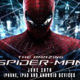 Video: Trailer oficial de The Amazing Spiderman para Android