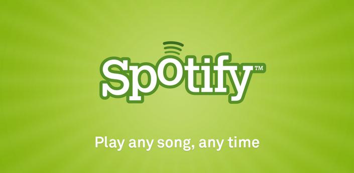 Spotify Reproductores de música para Android