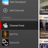Youtube Android 3