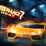 Asphalt 7: Heat para Android muy pronto (Trailer Oficial)