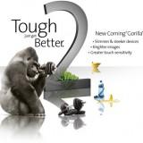 Video: ¿Qué tan fuerte es el cristal Gorilla Glass 2?