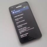 El Samsung Galaxy S2 se actualiza a Android 4.0.4