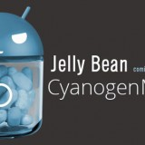 CyanogenMod 10 Preview disponible para Samsung Galaxy S3 de AT&T, T-Mobile y Sprint