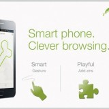 Dolphin Browser HD Android