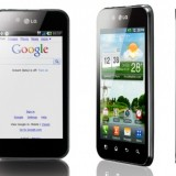 El LG Optimus 2X no recibira Android Ice Cream Sandwich