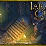 Lara Croft: Guardian of Light 3