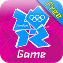 Logo juego oficial Londres 2012