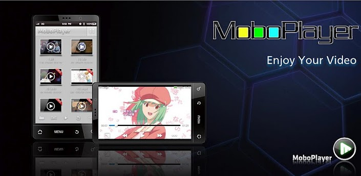 MoboPlayer Android