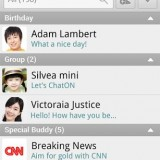 Samsung ChatON v1.9.5