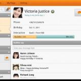 Samsung ChatON v1.9.5 3