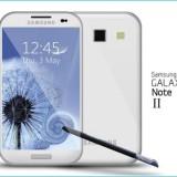 Se filtran los colores del Samsung GALAXY Note II