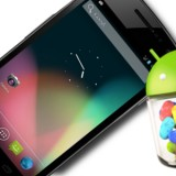España: Android Jelly Bean disponible para los Galaxy Nexus