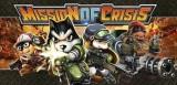 Portada Mission of Crissis