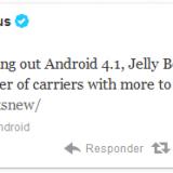 nexus s twitt