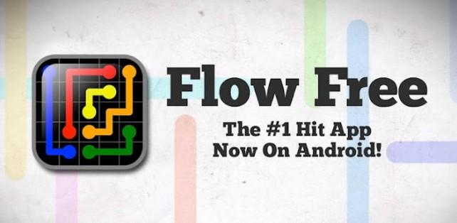 Portada Flow Free