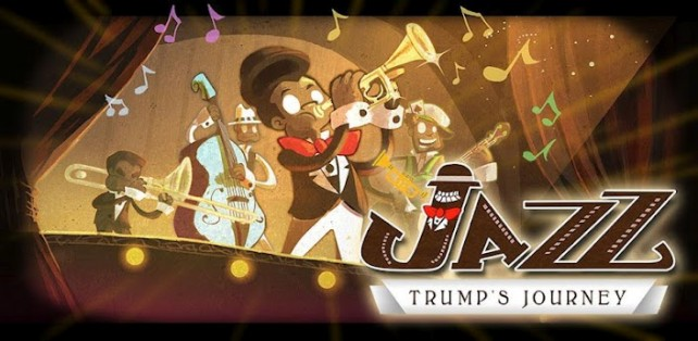 Portada Jazz: Trump's Journey