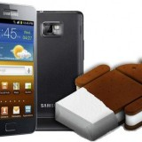 Samsung Galaxy S2 se actualiza a Android 4.0.4 Ice Cream Sandwich