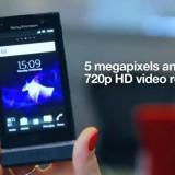 Android 4.0.4 para el Sony Xperia U en agosto?