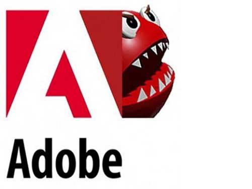 Adobe malware