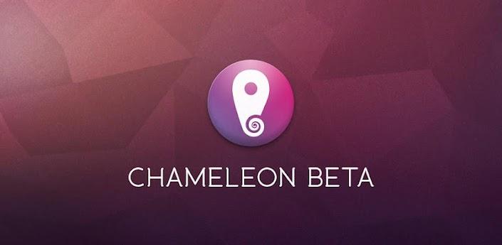 Chameleon Launcher llega a Google PLAY