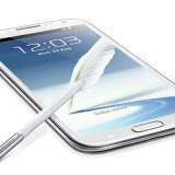Galaxy Note 2-