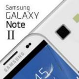 Galaxy Note 2-5