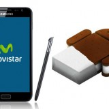 Tutorial Actualizar Samsung Galaxy Note a Android 4.0.4 ICS con Kies